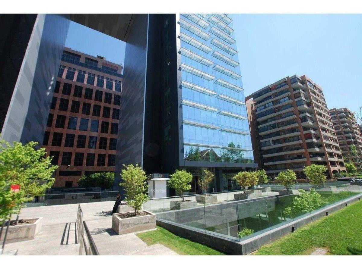 ediificio plaza kennedy - luis carrera