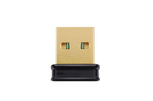 Edimax EW-7811Un 150Mbps 11n Wi-Fi USB Adapter Nano Size Lets You Plug it and //