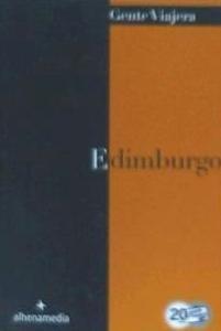 edimburgo 2012(libro )
