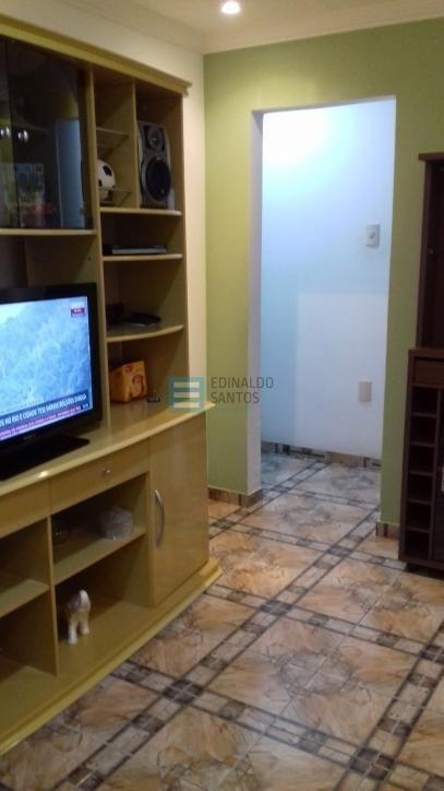 edinaldo santos - casa com terraço no barbosa lage - 6488