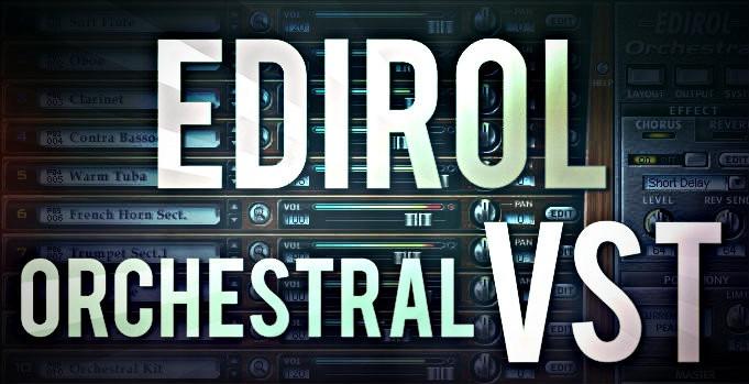 Edirol Hq Orchestral торрент