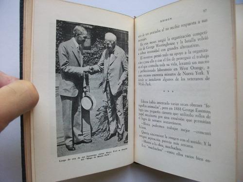 edison - ignacio covarrubias - biblioteca billiken