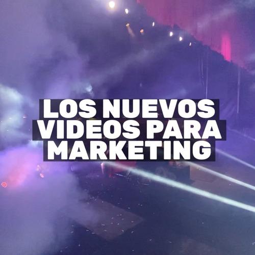 editamos videos para tus redes sociales por $1000