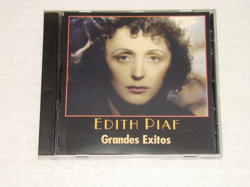 edith piaf grandes exitos cd excelente estado / kktus