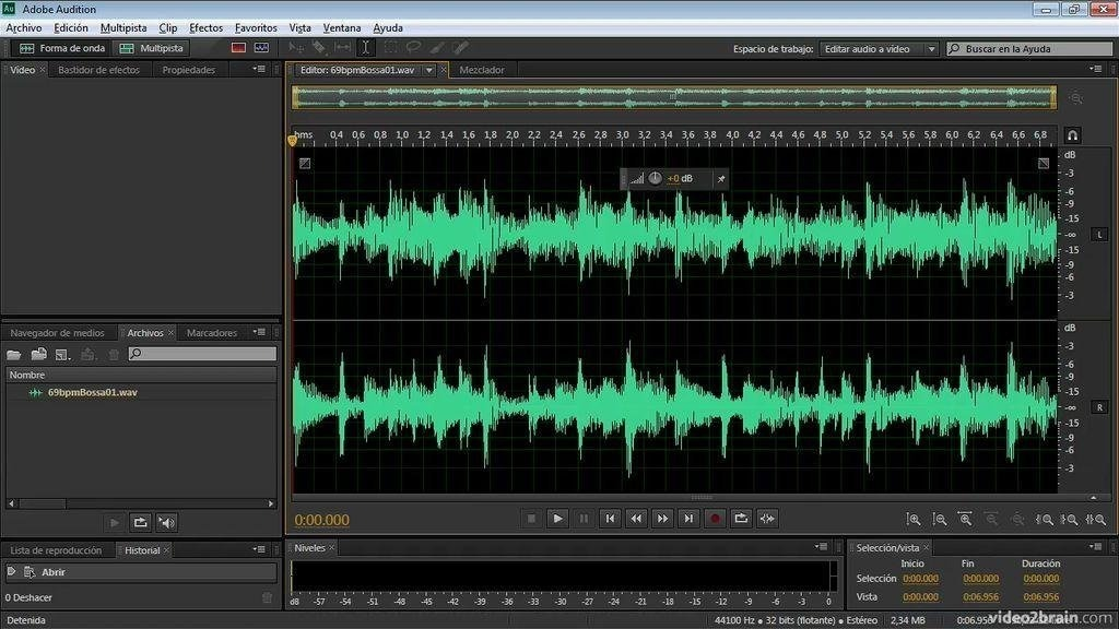 » Download Adobe Audition Free