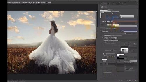 editor de vídeos e fotos profissinal!