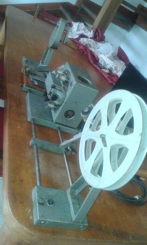 editora de cine y films de 16 mm k.h.s alemana.