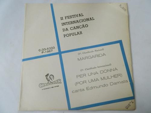 edmundo 1967  damatta - compacto ep 12