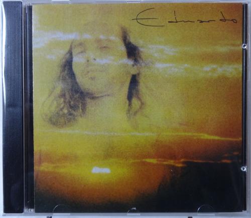 ednardo - imã [ cd novo ]