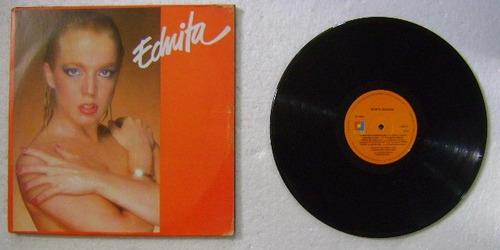 ednita nazario / ednita 1 disco lp vinilo