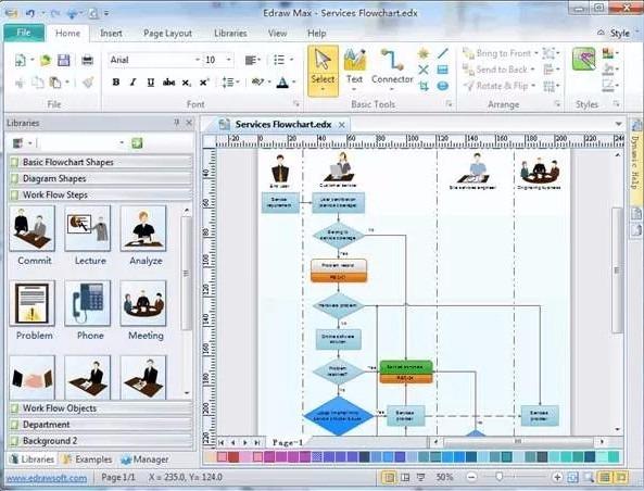 Edrawsoft edraw max 91 editor de grficos e diagramas r 2770 edrawsoft edraw max 91 editor de grficos e diagramas ccuart Image collections