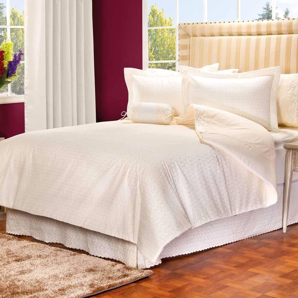 edred n duvet matrimonial bordar ntima 2018 3 en mercado libre. Black Bedroom Furniture Sets. Home Design Ideas