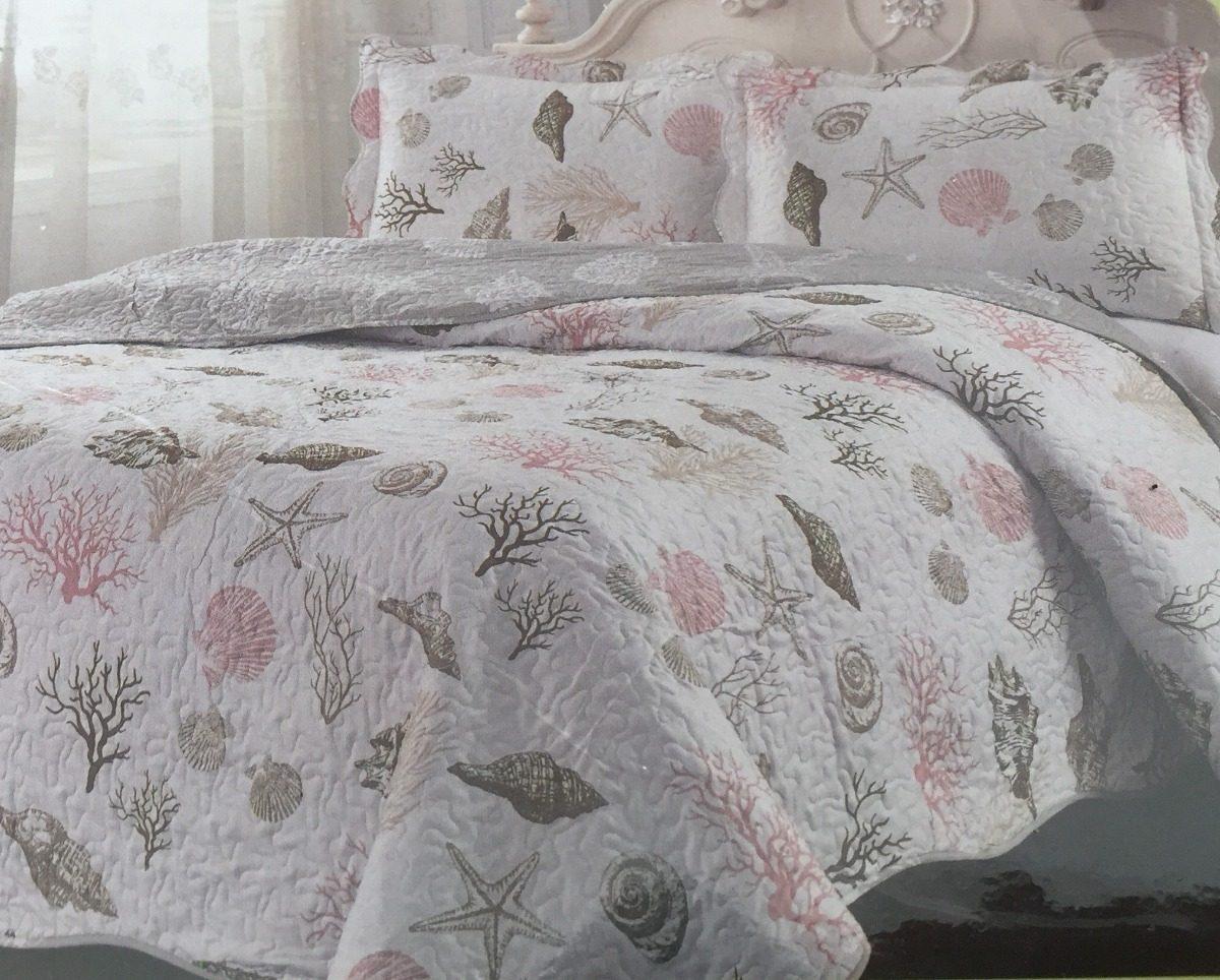 edredones para cama doble