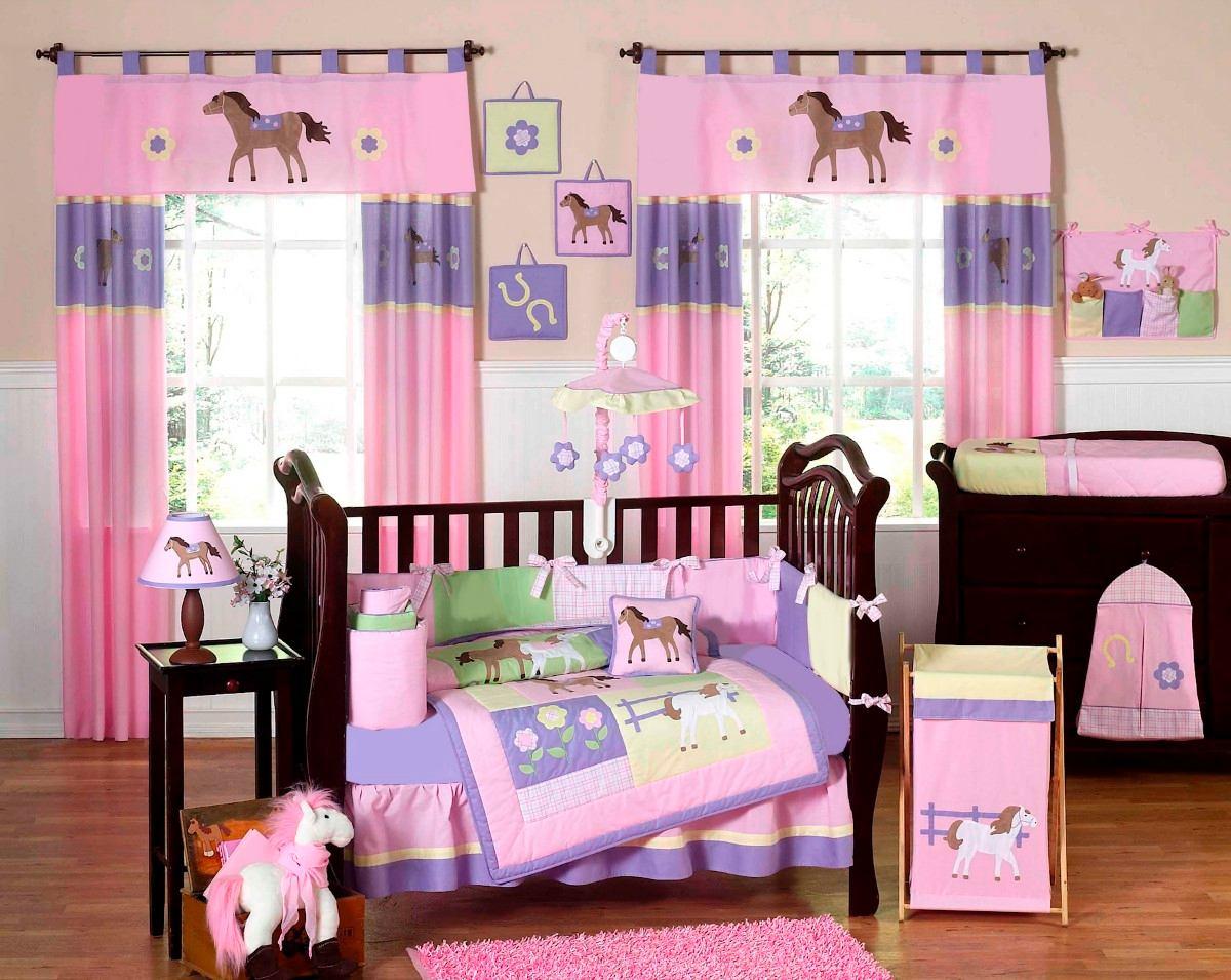 Edredones para bebe ropa de cuna corral o cama cuna cobija bs en mercado libre - Protectores para cama cuna ...