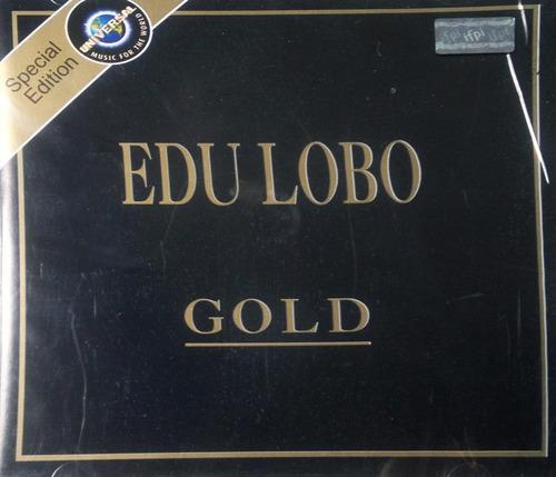 edu lobo gold cd