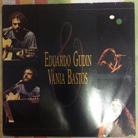 Eduardo Gudim & Vânia Bastos