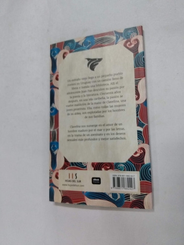 eduardo kovalivker  clavelina - novela