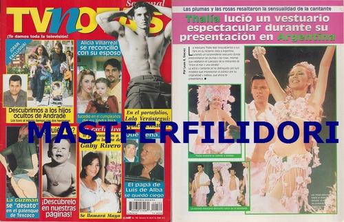 eduardo verastegui thalia fernando carrillo tvnotas 2000