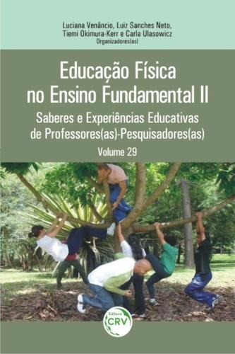 educaçao fisica no ensino fundamental ii