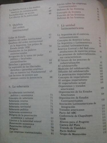 educacion civica 2 kapelsuz autor luchenio