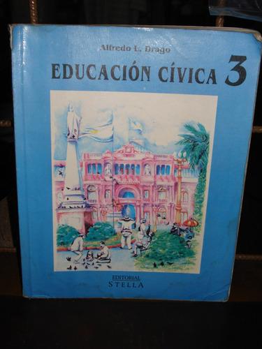educacion civica 3