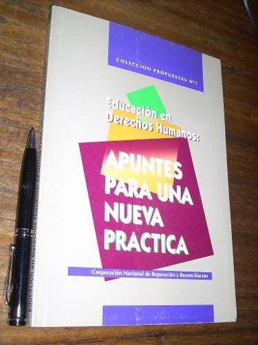 educación en derechos humanos - magendzo