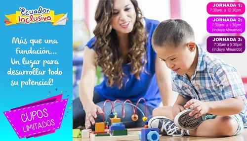 educación especial dificultad y trastorno de del aprendizaje