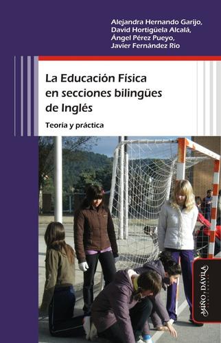 educación física en secciones bilingües de inglés (myd)