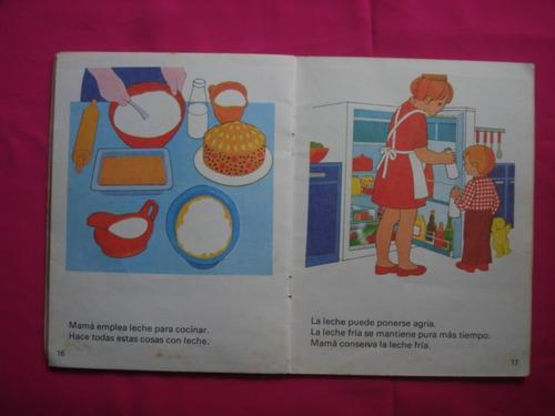 educacion inicial - biblioteca educativa infantil el molino
