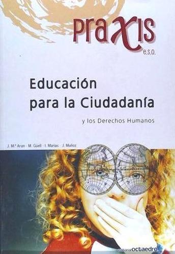 educación para la ciudadanía y los derechos humanos(libro )