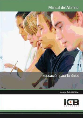 educación para la salud(libro )