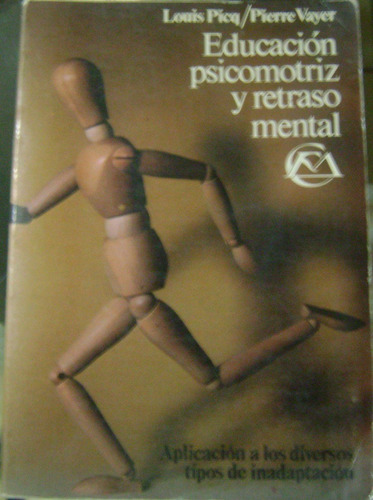 educacion psicomotriz y retraso mental