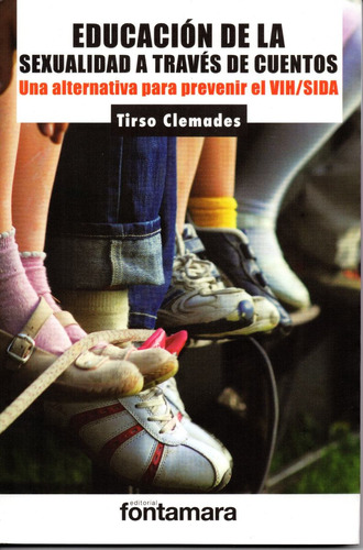 educacion sexual a traves de cuentos, tirso clemades