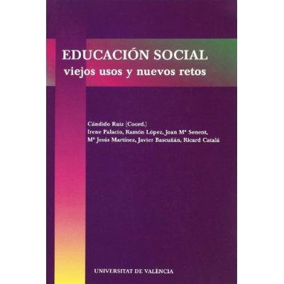 educación social cándido ruiz rodrigo envío gratis