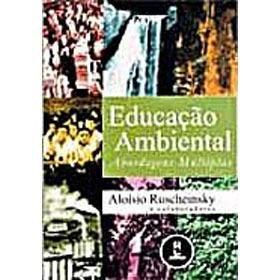 educação ambiental abordagens múltiplas