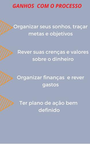 educação e planejamento financeiro