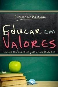 educar em valores: representações de pais e professores