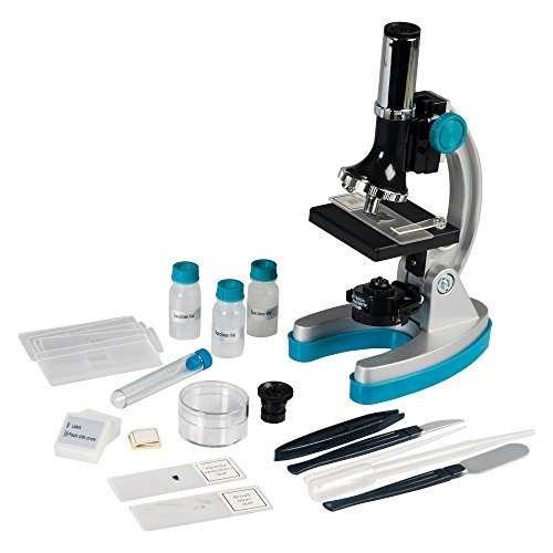 educational insights geosafari micropro  set de microscopio