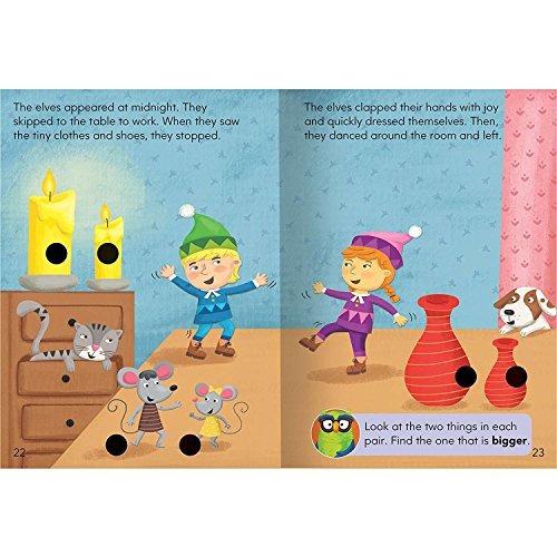 educational insights hot dots jr. conjuntos interactivos de