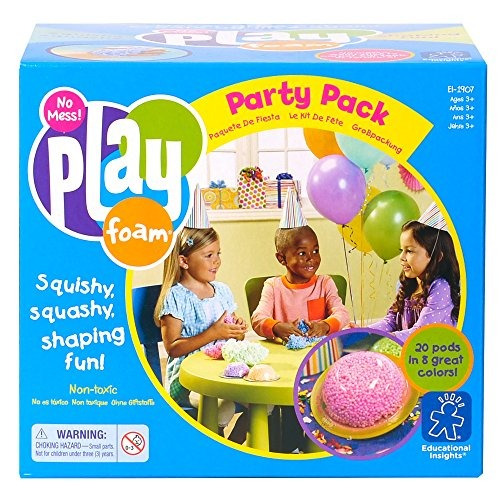 educational insights playfoam combo 20-pack
