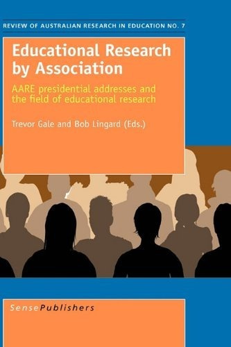 educational research by association : trevor gale