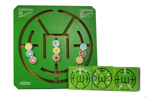 educativo labirinto brinquedo