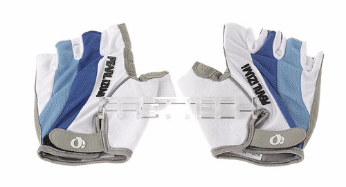 edumika-guantes mitones ciclismo/moto/deportes/gym