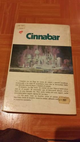 edward bryant  cinnabar