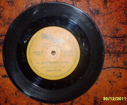 edwin starr, vinilo simple original...