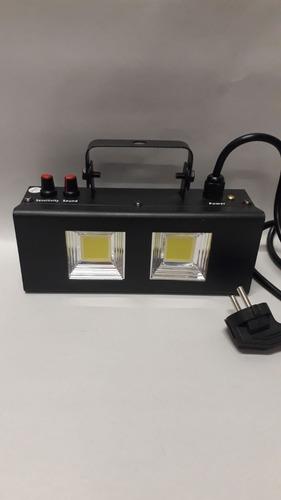 efecto flash 40w automatico y audioritmico