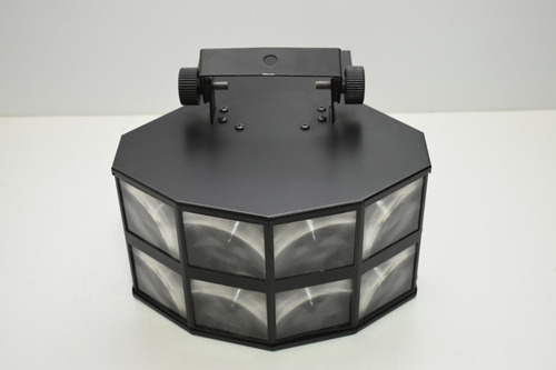 efecto led luces