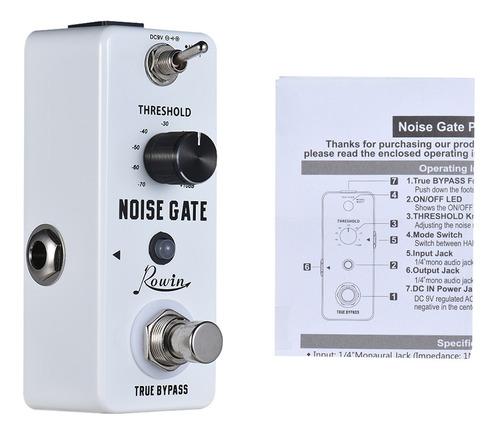 efecto sonido pedal