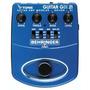 Behringer Guitar Gdi21 Preamplificador Caja Directa Simulado