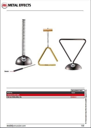 efeito sonoro metálico helix bowl ( us patent ) meinl bowl